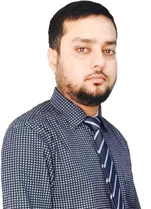 Shahzad Ghafoor