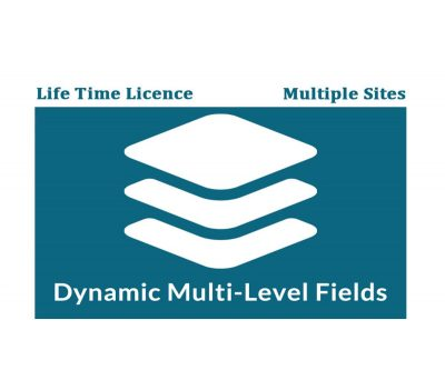 dynamic multi level fields classipress premium wordpress plugin