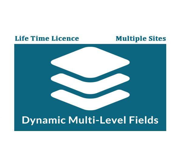 dynamic multi level fields classipress premium wordpress plugin