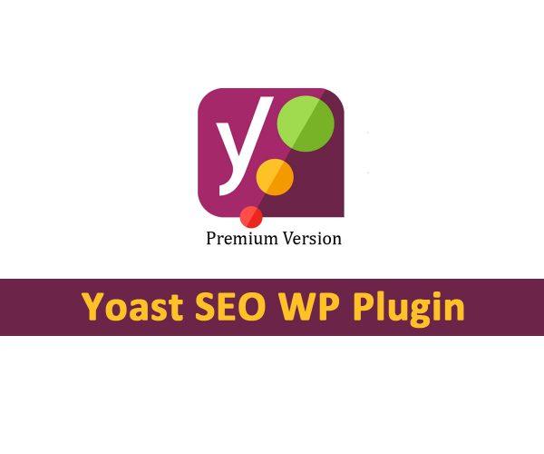 yoast seo premium wordpress plugin