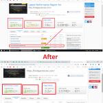 gtmetrix speed optimization and cdn 4